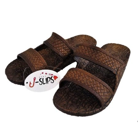 Kona J-slips Hawaiian Jesus Sandals / Jandals 4 colors, Men