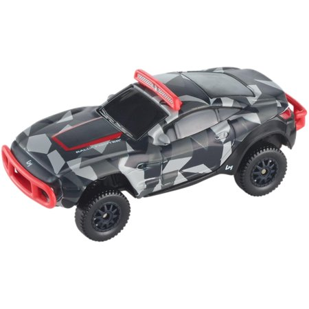 Fast & Furious Camo Series Local Motors Rally Fighter Vehicle
