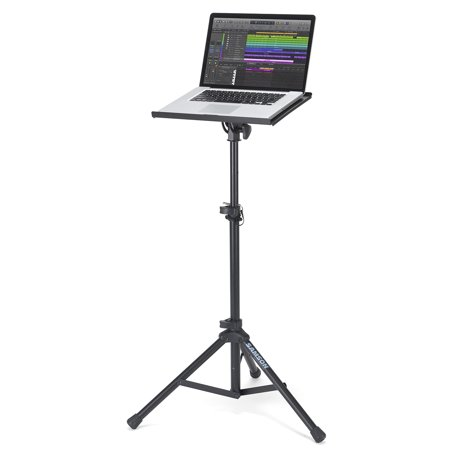 - Samson LTS50 Video Projector Stand w/ Tripod Base, Tilt platform, Grip surface