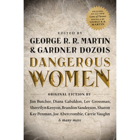 Dangerous Women (Typhoid Mary The Most Dangerous Woman In America)