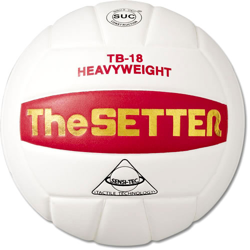 "TB-18 ""The Setter"" Volleyball"
