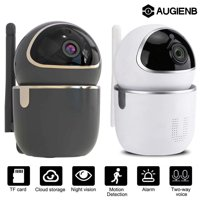 1080P FHD WiFi Wireless Baby Monitor Security Surveillance IP Camera System with IR-CUT Night Vision and Two Way Audio for Home Office