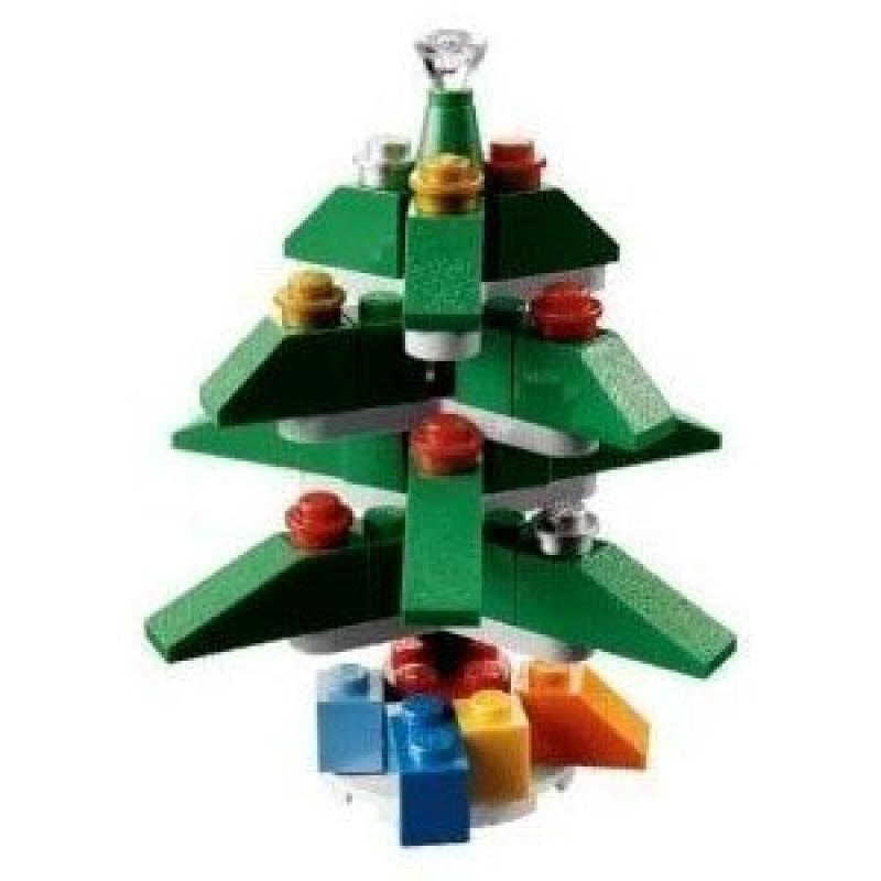 LEGO Creator Christmas Tree Set #30009