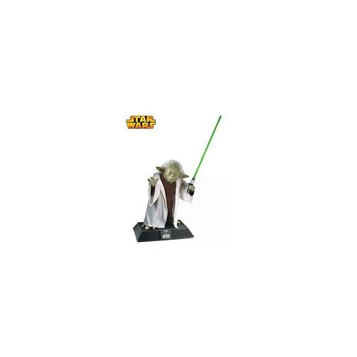 Rubies Costume Co 91050FW Yoda Life-Size Statue