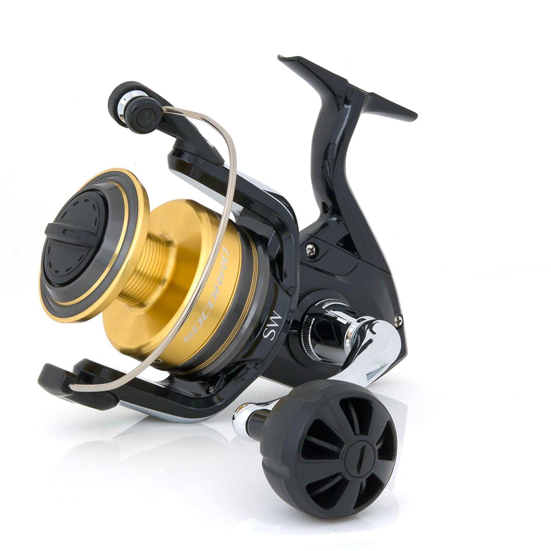 Shimano Socorro SOC5000SW Spinning Fishing Reel by Shimano