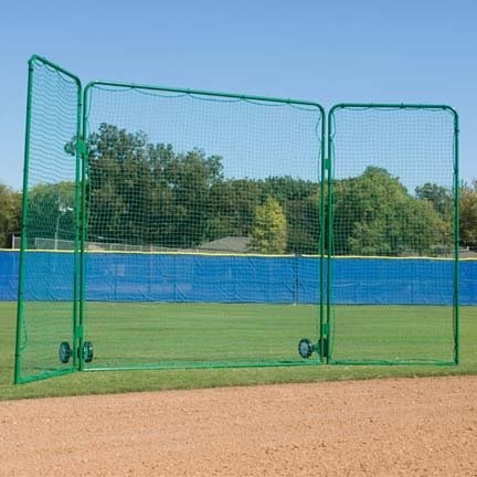 Varsity Tri Fold Protector Replacement Net