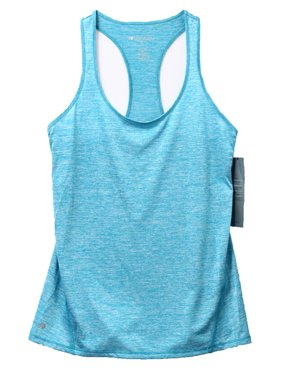 7315688da651ab Product Image IDEOLOGY  20 NEW 16415 Racerback Active Tank Womens Athletic  Top M
