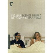 Scenes From a Marriage (Criterion Collection) (DVD)