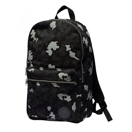 Converse Core Plus Reflective Chuck Taylor Camo Backpack ()
