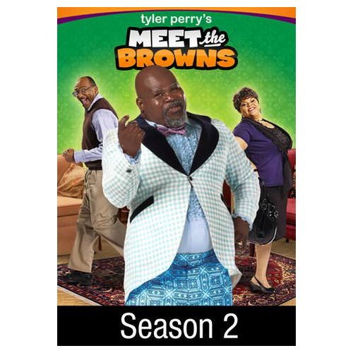 Meet the Browns: Season 2 (2009)