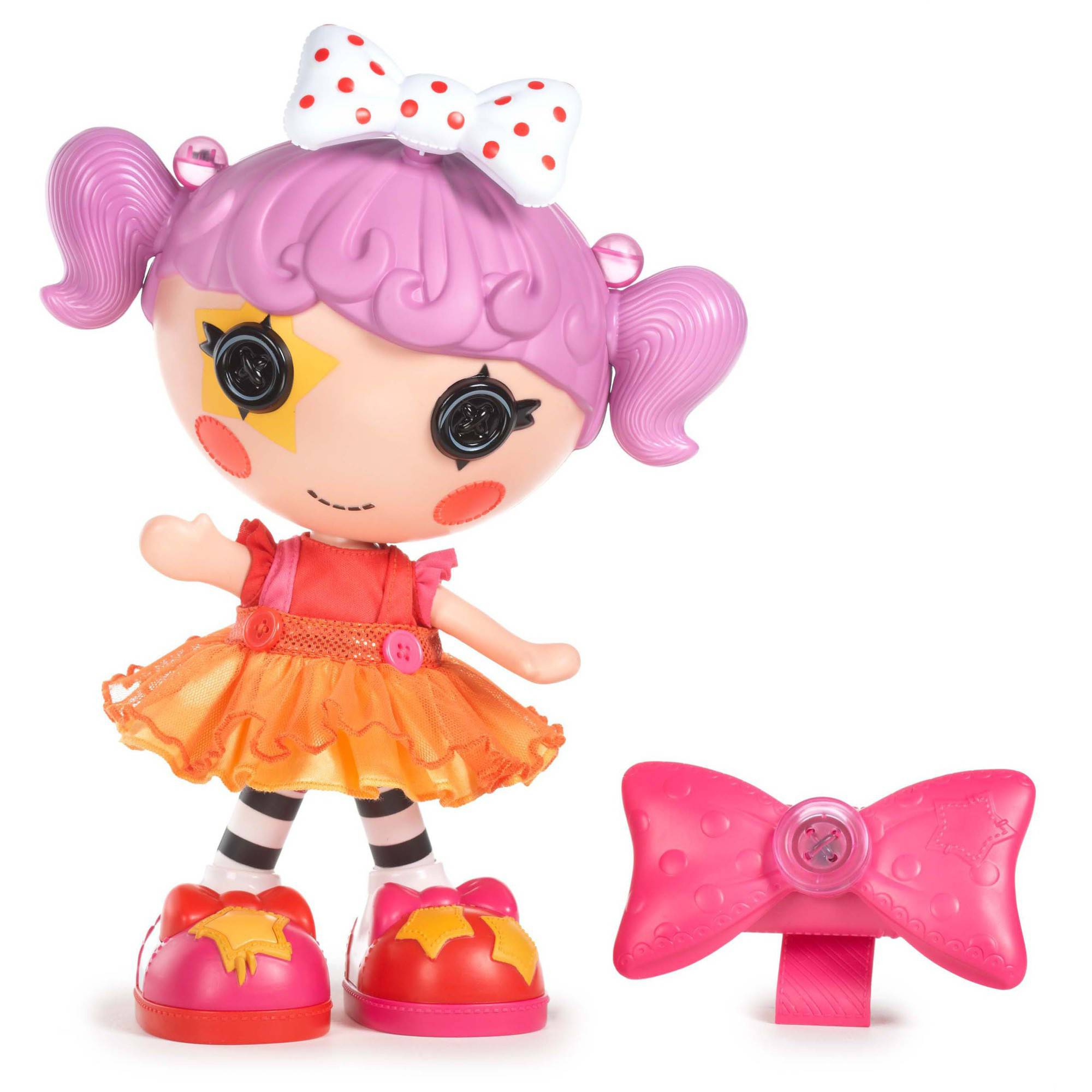Lalaloopsy Dance with Me Doll
