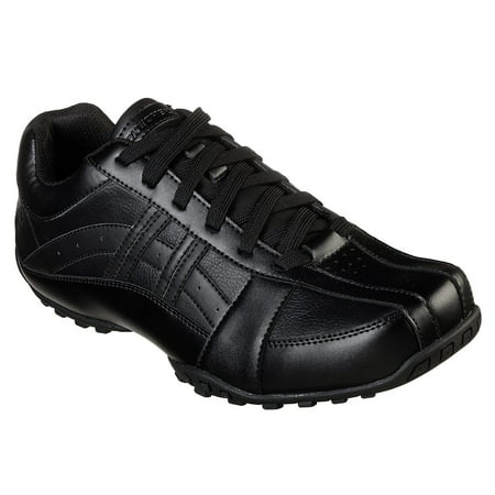 Skechers Men CITY WALK MALTON OXFORD Running Shoe