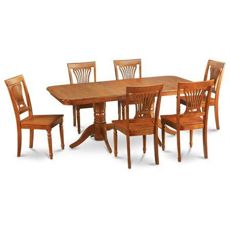 napl9 sbr w 9 piece formal dining room set dining table