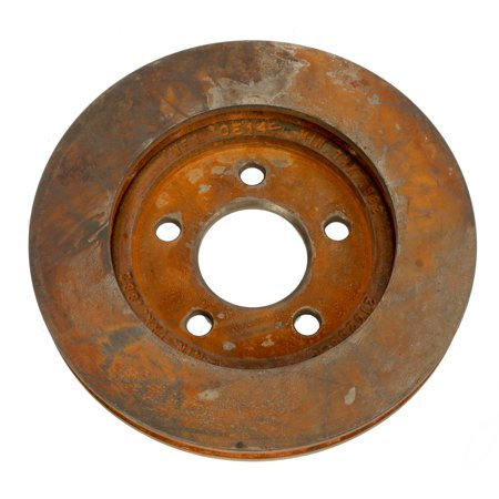 91 Dodge Shadow Convertible Top (1986-1989 Dodge Plymouth Reliant Shadow Front Brake Rotor Part Number 18028794 )