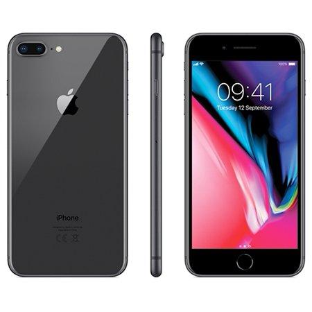 Refurbished Unlocked Smartphone Арplе іРhone 8 Plus 256GB Space Gray