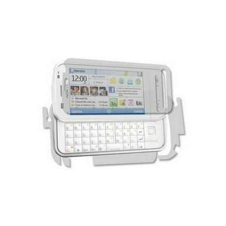 Skinomi Full Body Protector Shield Skin for Nokia (Nokia C6 01 Price In India Today)