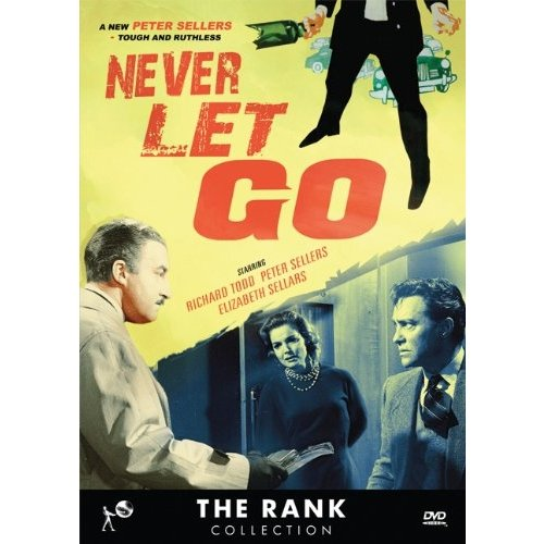 Never Let Go (1960) (The Rank Collection) (Full Frame)