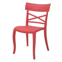 Strata Furniture Starleads Cruz Patio Dining Chairs - Set of 2