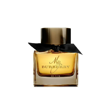 Burberry My Burberry Black Perfume For Women, 1.6