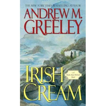 Irish Cream - eBook
