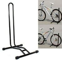 Shaped Mountain Bikes Parking Racks Floor Standing Bike Cycling Repair Shelf Stand Display Rack(L )