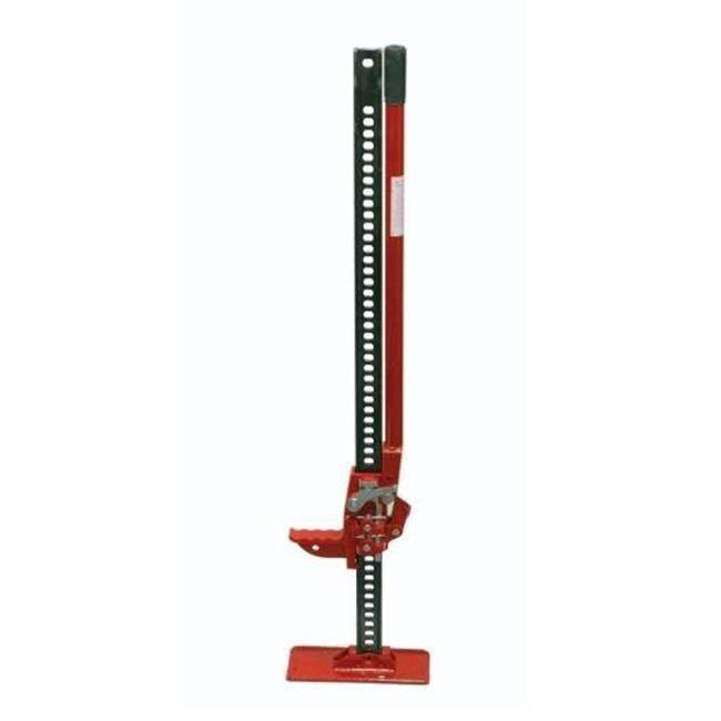 Steel Post Puller American Power Pull 5851852 5 x 36 in