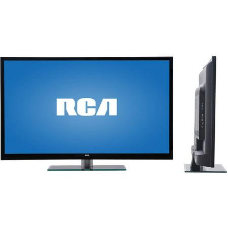 """RCA 42"""" LED42C45RQ Class LED 1080p 60Hz (3.4"""" ultra-slim) HDTV by"""