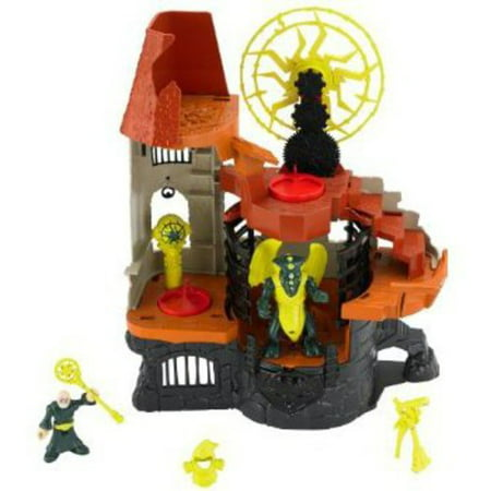 FisherPrice Imaginext Castle Wizard Tower  Walmartcom