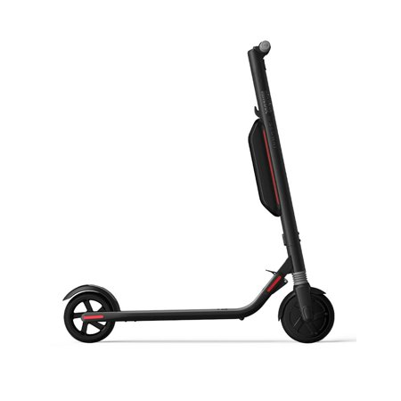Ninebot Electric KickScooter ES4 by Segway Upgraded Motor, w 2nd Battery, Pro E Kick Scooter Offroad | MaxStrata ()