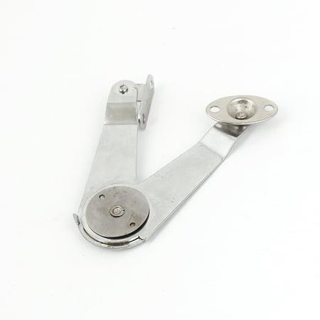 """Meubles de salon penderie placard de soulever le couvercle métal charnière Support 6"""" long séjour - image 1 de 3"""