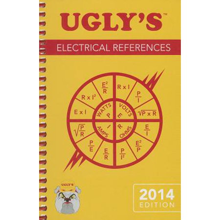 Ugly's Electrical References -
