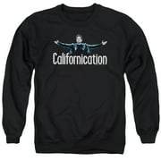 Californication Outstretched Mens Crewneck Sweatshirt