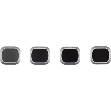 DJI Mavic 2 Part17 Pro ND Filters Set (ND4-8-16-32) CP.MA.00000063.01 Pro ND Filters