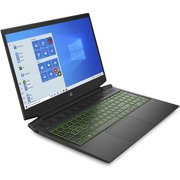 HP 16A0030NR Pavilion 16 inch i7-10750H Gaming Laptop