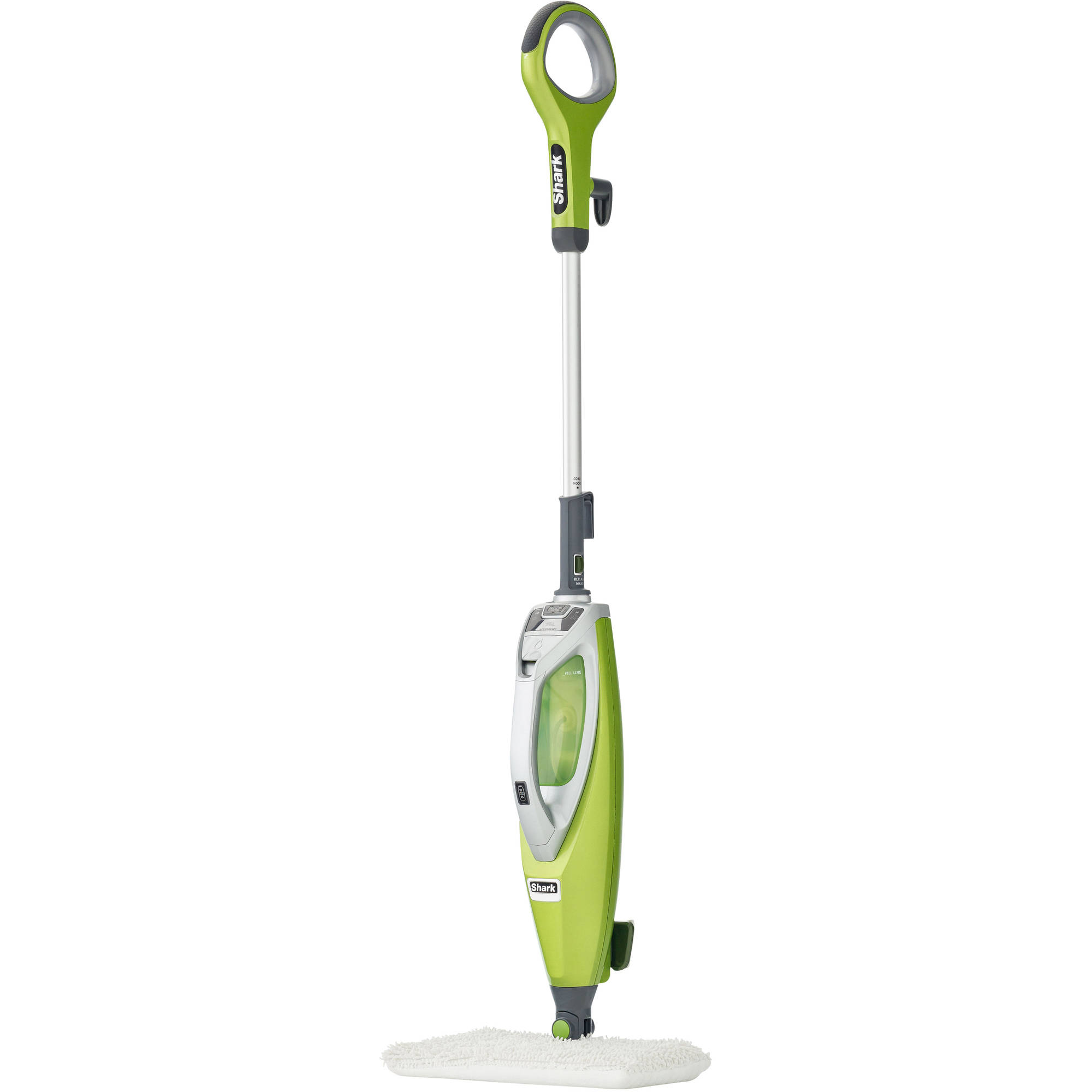 Shark Steam Blast 2 In 1 Pocket Mop S4701Wm Walmart