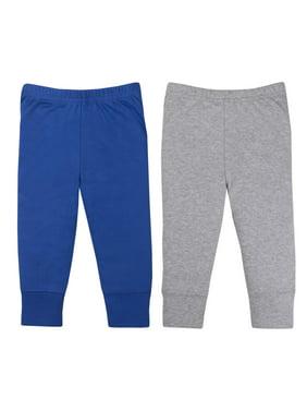 f27de3d7eab56 Product Image Solid Knit Pants, 2-pack (Baby Boys)