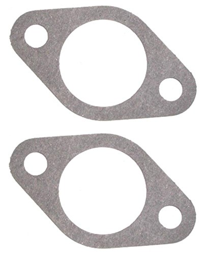 Lawnmowers Parts 2 Pack Yamaha Golf Cart Carburetor Gasket Compatible With G16-G22