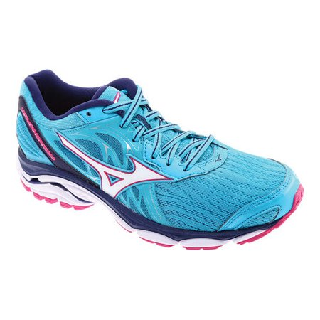 Women's Mizuno Wave Inspire 14 Running Shoe (Best Mizuno Running Shoes For Flat Feet)