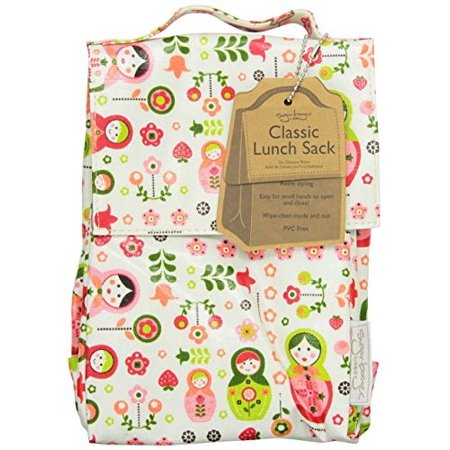 Sugarbooger Lunch Sack Matryoshka Doll
