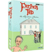 Father Ted: The Definitive Collection (DVD)