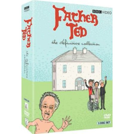 Father Ted: The Holy Trilogy - The Complete Series 1-3 (DVD)](Father Teds Farm Halloween)