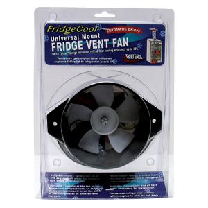 Valterra A10-2618VP FridgeCool Refrigerator Cooling Fan Assembly - image 1 of 2