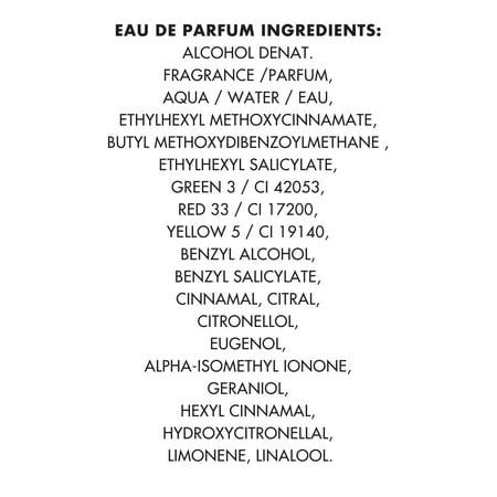 PB ParfumsBelcam G Eau Woman Version of Acqua Di Gioia* Eau de Parfum, Perfume for Women, 1.7 fl oz