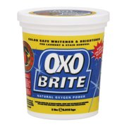 Earth Friendly Free and Clearoxobrite Multi - Purpose Stain Remover - Case of 8 - 2 lb.
