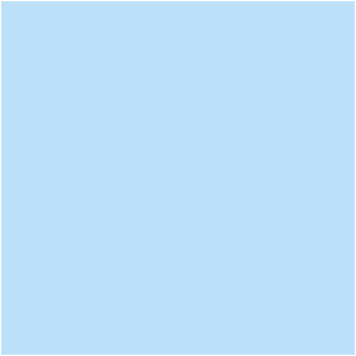 Cotton Solid Colors 700 Yards-Crystal Blue