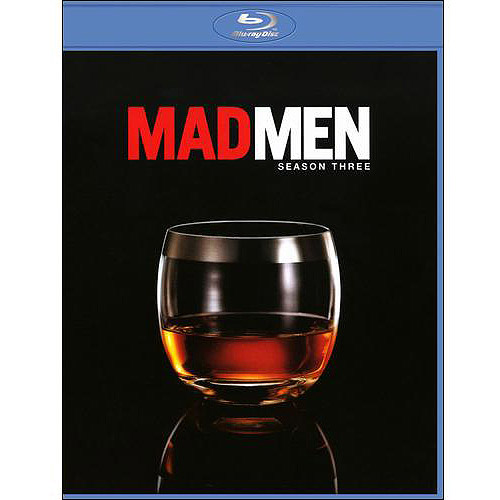 Mad Men: Season 3 (Blu-ray) (Widescreen)