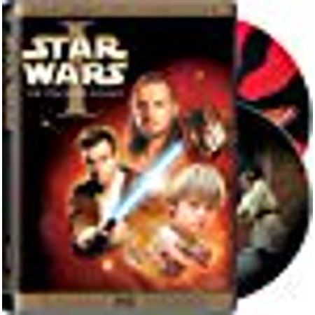 Star Wars: Episode I - The Phantom Menace (Widescreen Edition) - Halloween Wars Episode 1