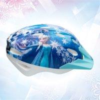 Bell Disney Frozen Bike Helmet, Aqua Blue, Child 5+ (51-54cm)