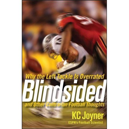 Halloween Is Overrated (Blindsided : Why the Left Tackle Is Overrated and Other Contrarian Football)