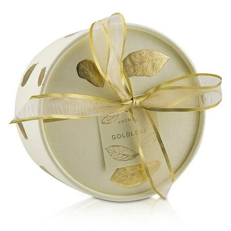 Goldleaf Perfumed Dusting Powder with Puff-85g/3oz